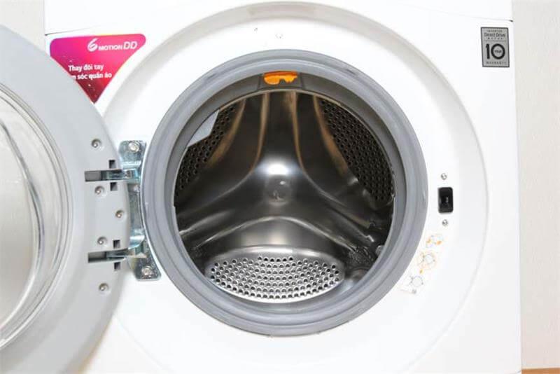 lồng giặt thép