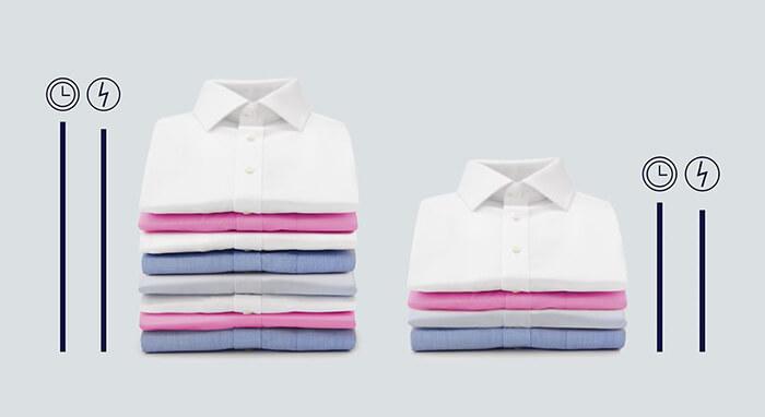 bảo vệ quần áo máy sấy Electrolux