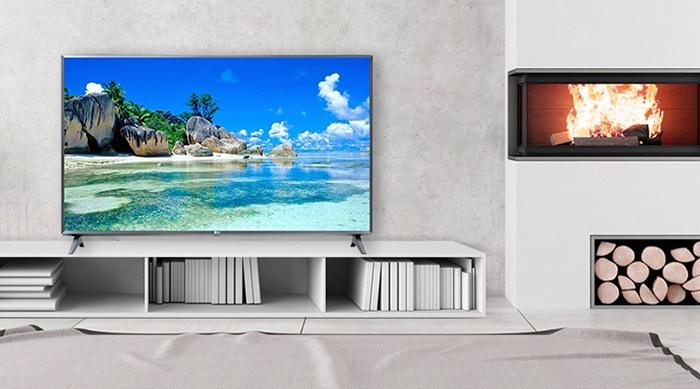 Active HDR nâng cấp hình ảnh của tivi LG 32LM5700