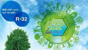 Ga R32