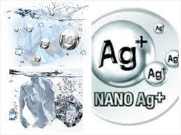 Công nghệ Nano bạc