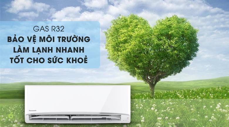 Panasonic N12WKH-8 Gas R32