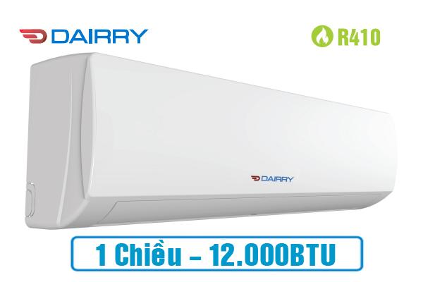 Máy lạnh Dairry DR12-KC 12000BTU 1 chiều