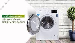 Chế độ giặt thông minh