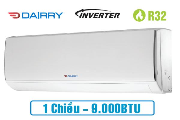 dieu-hoa-dairry-9000btu-1-chieu-I-DR09KC