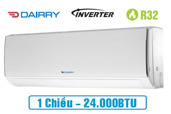 dieu-hoa-dairry-I-DR24KC-24000btu-1-chieu-inverter