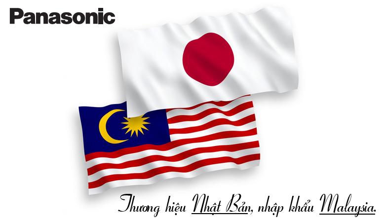 Điều hòa panasonic XPU18XKH-8 nhập khẩu malaysia