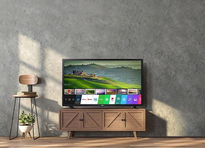 TIVI LG SMART LED HD 32 INCH 32LM630BPTB