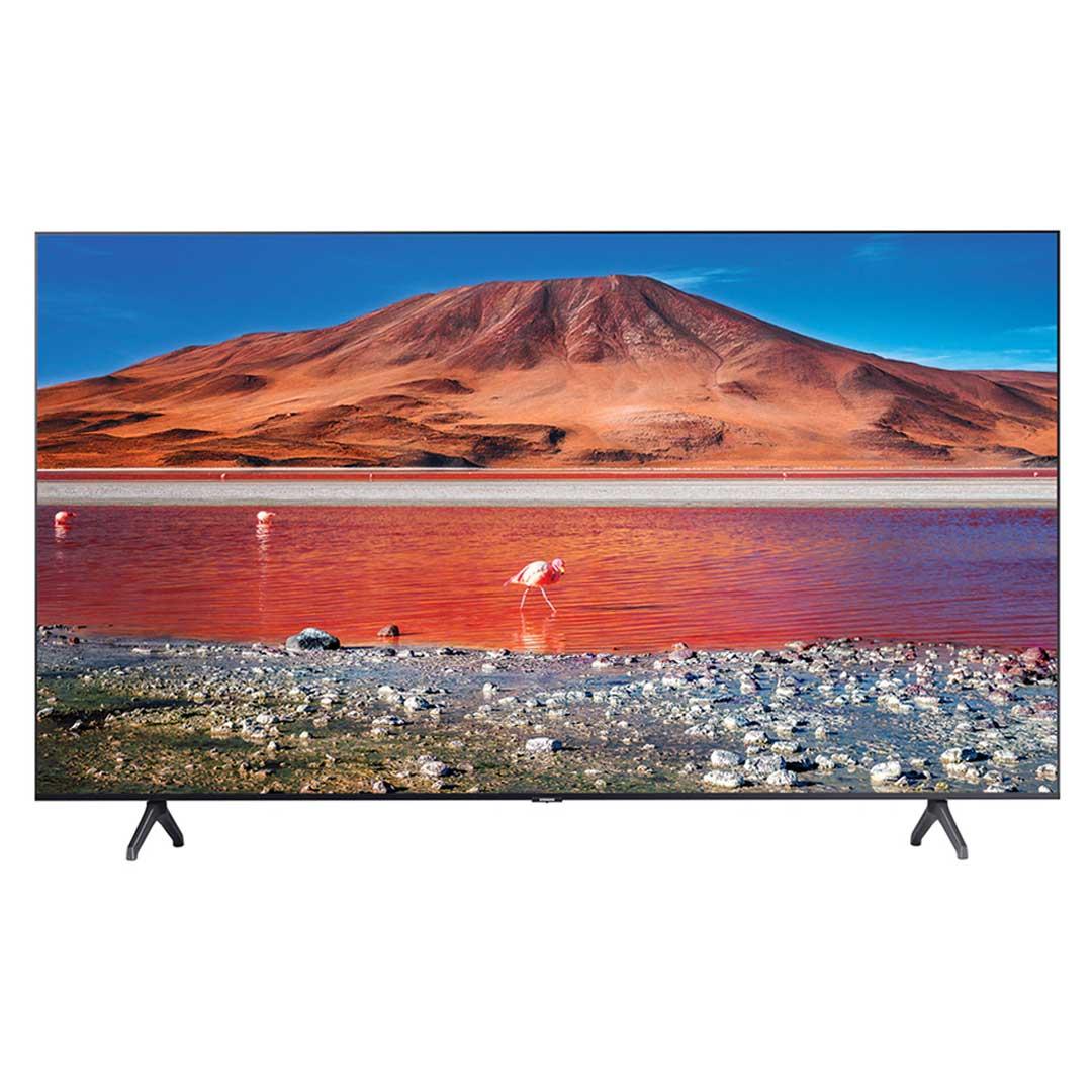 Smart Tivi 4K Samsung Crystal UHD 43 inch TU7000 (UA43TU7000KXXV)