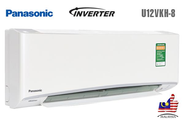 Điều hòa Panasonic 12000btu U12VKH-8