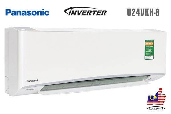 Điều hòa Panasonic 24000btu U24VKH-8
