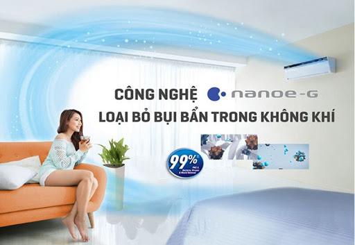 công nghệ nanoeG