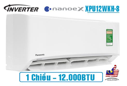 panasonic xpu12xkh-8
